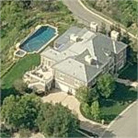 Vin Scully S House In Westlake Village Ca Virtual Globetrotting