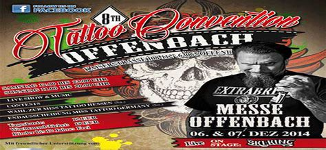 tattoo convention offenbach tattoo convention offenbach