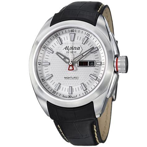 alpina club day date s model al 242s4rc6