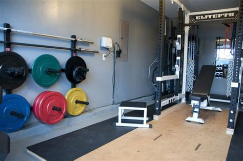 Basement Garage House Plans inspirational garage gyms amp ideas gallery pg 7 garage gyms