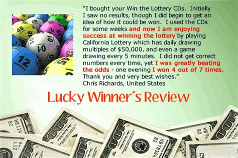 How To Win Some Money On The Lottery - why do people want to win the lottery
