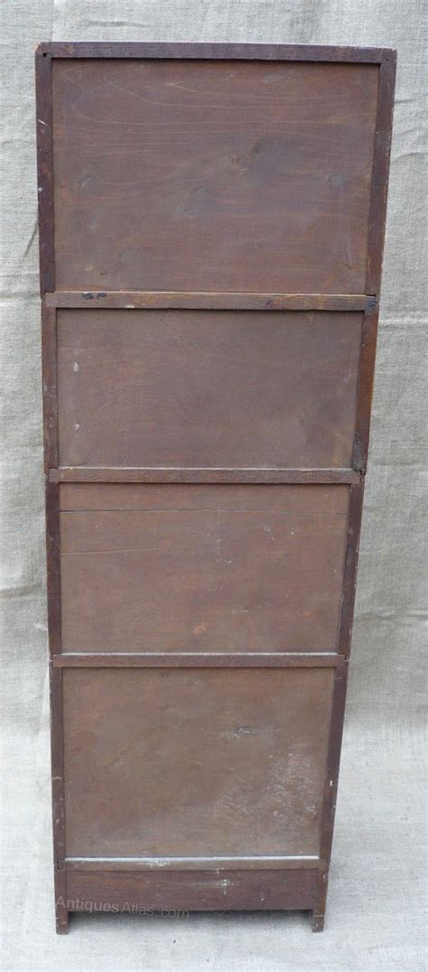 narrow sectional narrow sectional bookcase by minty antiques atlas