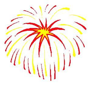 clipart fuochi d artificio fuochi d artificio immagini gif animate clipart 100
