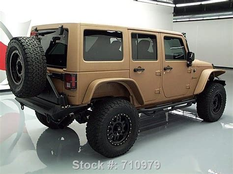 tan jeep wrangler image gallery tan jeep