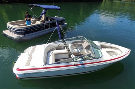 boat storage near dale hollow lake 2000 cobalt boat 246 open bow with cobalt trailer formula