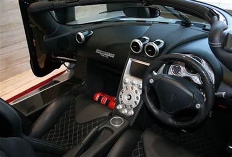 koenigsegg ccxr trevita interior limited edition koenigsegg trevita available for sale on
