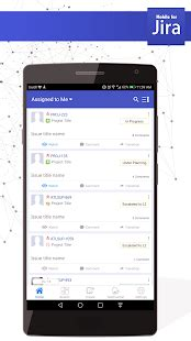 install jira service desk on jira software mobile for jira android apps on play