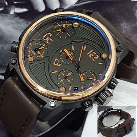 Jual Jam Tangan Merk Gc jual jam tangan gc time g2190 gc 3 time kw
