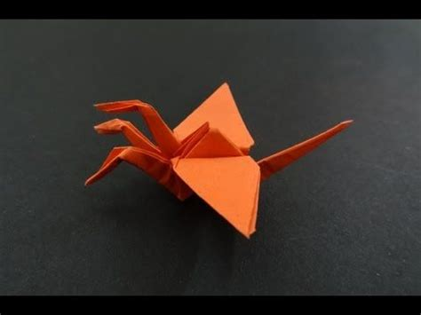 3 Headed Origami - 17 best images about origami tsuru on each day