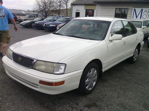 1997 Toyota Avalon For Sale Used 1997 Toyota Avalon For Sale Carsforsale