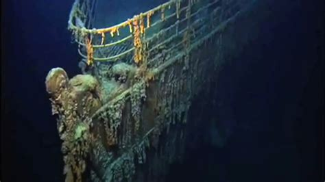 titanic did you soul project the titanic wrecksite