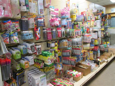 Office Supplies Store Discount School And Office Supplies In St Cloud Mn