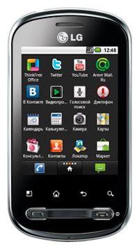 Hp Huawei C8150 lg smart tv