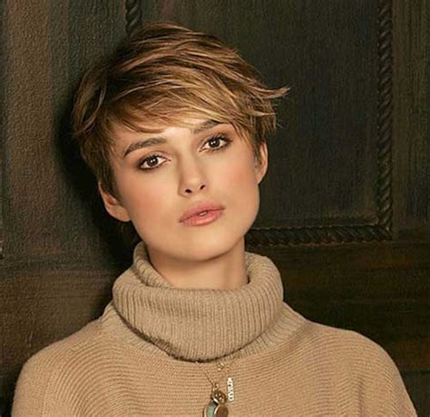35 Pixie Haircuts for Women   Short Hairstyles & Haircuts 2015
