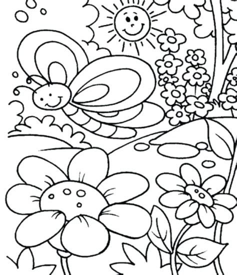 get this free preschool spring coloring pages to print p1ivq preschool spring coloring pages vintage preschool spring