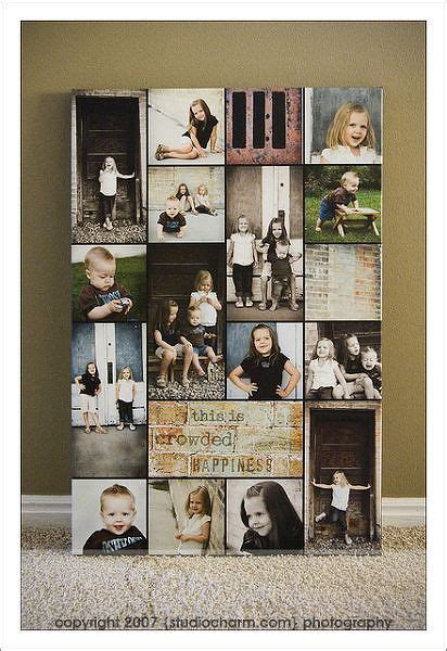 canva photo collage photo collage on canvas by amyscrap wall color and the