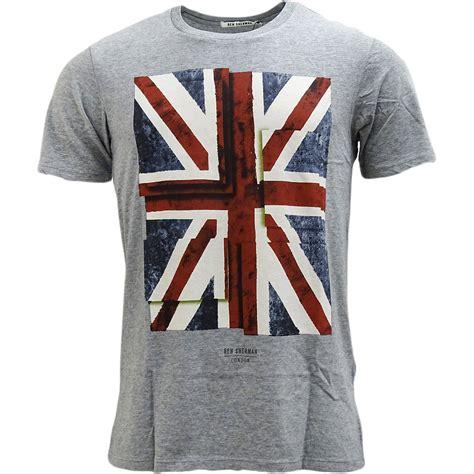 Ben Shirt ben sherman union t shirt ben sherman mr h menswear