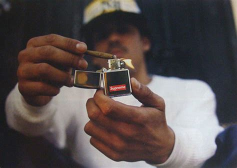 Zippo Supreme Japan Edition supreme s s 08 photoshoot for ollie magazine may issue