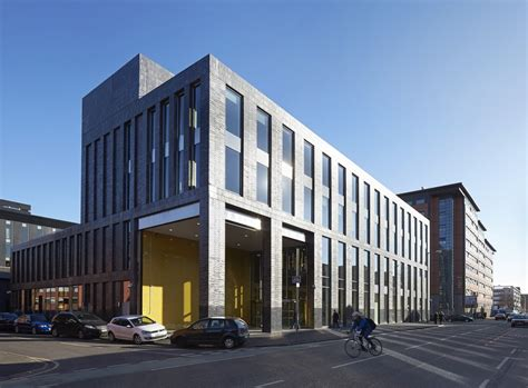 Manchester Metropolitan University Student Union   e architect