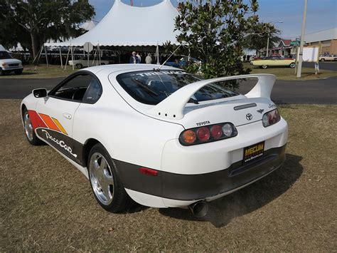 toyota supra 1993 specs 1993 toyota supra turbo supercars net