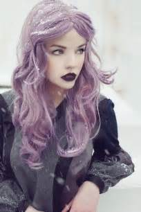 violet purple hair color lavender hair pictures photos and images for