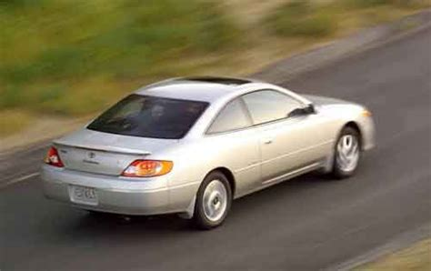 automotive service manuals 2002 toyota solara lane departure warning used 2002 toyota camry solara for sale pricing features edmunds