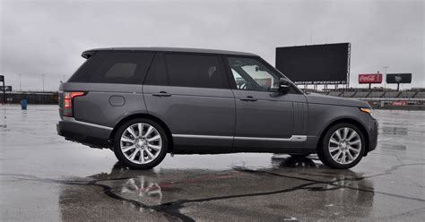 land rover supercharged 2015 range rover supercharged lwb review