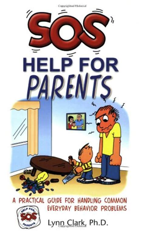 sos edition books sos help for parents third edition author alcove