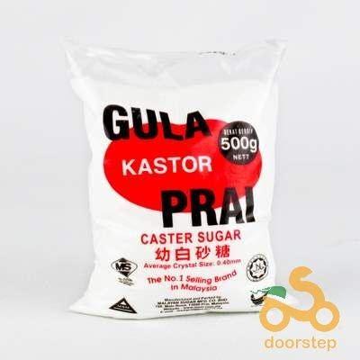 hany s family gula halus vs gula kastor