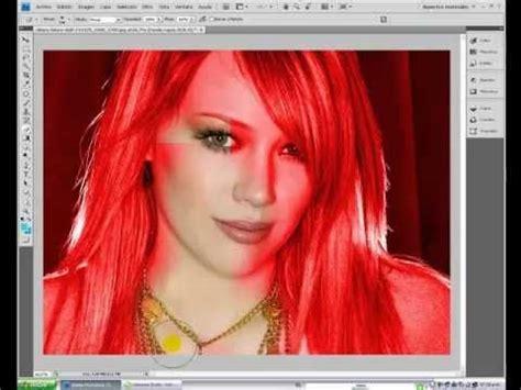 tutorial photoshop cs5 efecto explosión de cara youtube tutorial como cambiar color de pelo photoshop cs4 en