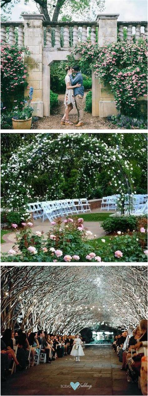 wedding ceremony venues dallas tx 7 gorgeous original wedding venues you must check out