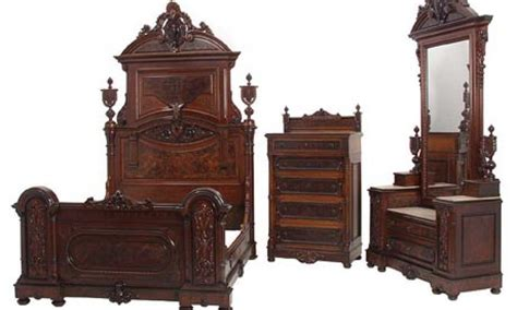 Antique Victorian Bedroom Furniture | antique bedroom dresser antique victorian vintage