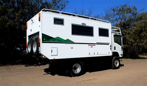 Small Motorhomes For Sale In Small 4x4 Motorhomes For Sale Small Circuit And
