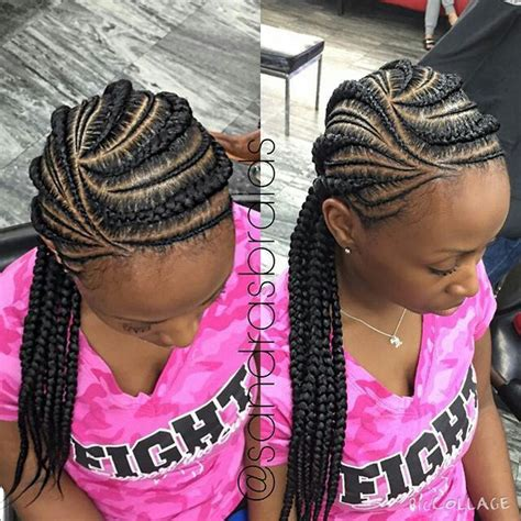 current braids 1000 ideas about black braided hairstyles on pinterest