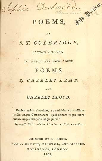 aids to reflection in the formation of a manly character on the several grounds of prudence morality and religion illustrated by select passages from archbishop leighton classic reprint ebook early coleridge and wordsworth editions
