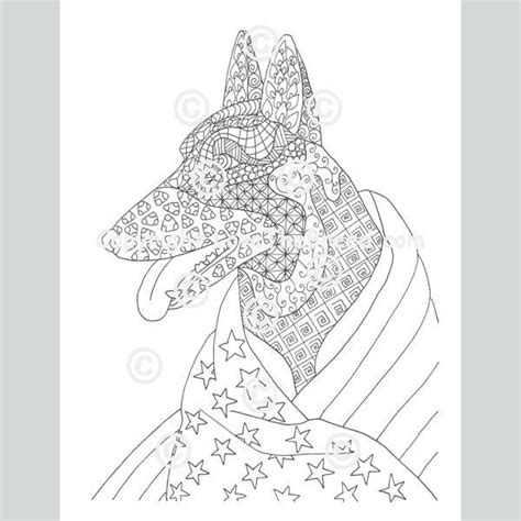 precious and the shepherd coloring book books german shepherd coloring book for adults and children