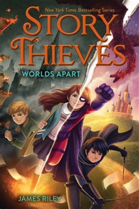 story thieves collection books 1 3 bookmark inside story thieves the stolen chapters secret origins books story thieves books by chris eliopoulos and