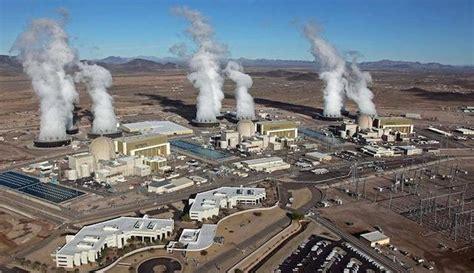 pembangkit listrik terbesar  amerika serikat situs