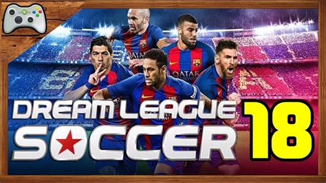 download game mod dream league soccer dream league soccer 2018 v5 03 apk mod money android