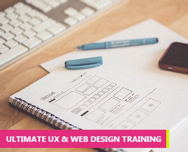 ultimate ux and web design learn top ux