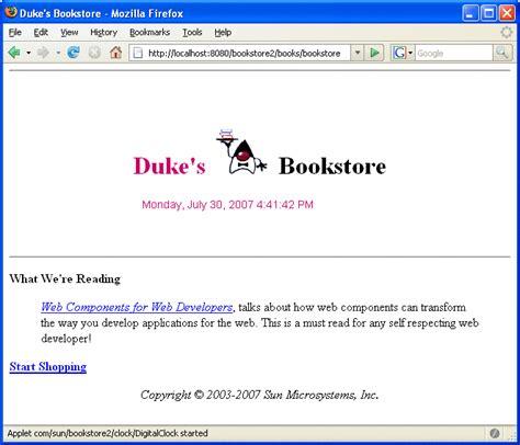 tutorial java applet pdf including an applet the java ee 5 tutorial