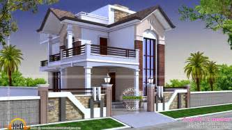 home exterior design ground floor modern house exterior keralahousedesigns