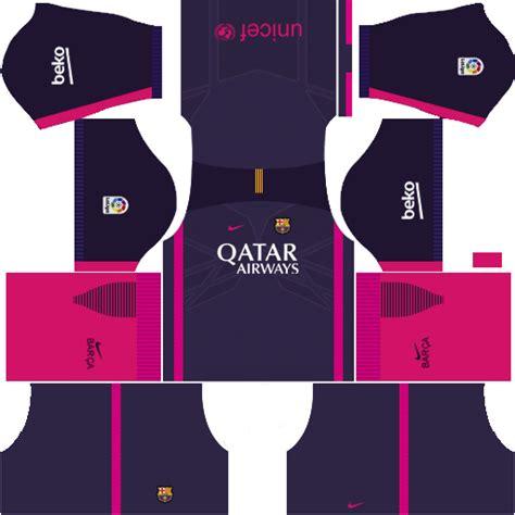 dream league soccer kits barcalona barcelona kits logo url 2017 2018 updated dream league soccer