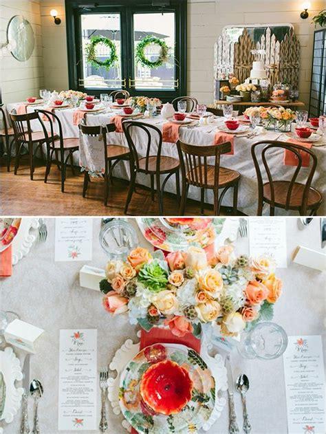 lunch ideas for wedding shower 5 delightful bridal luncheon ideas