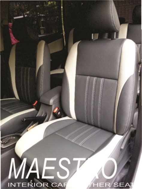 Sarung Stir Mobil Avanza Modifikasi Interior All New Avanza Veloz 2012 Sarung