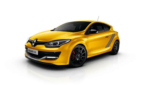 2014 Renault Megane Rs 275 Trophy Review Top Speed