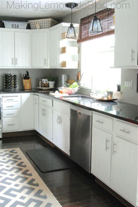 Kitchen Renovation Source List {Budget Friendly Kitchen Remodel}   Making Lemonade