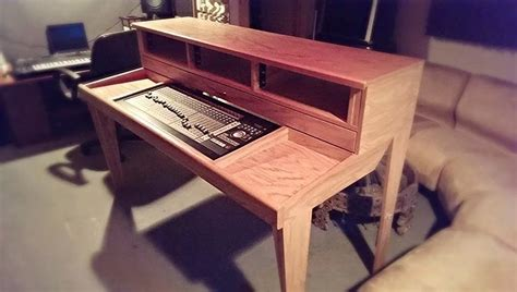 recording studio furniture ideas desk studio home office