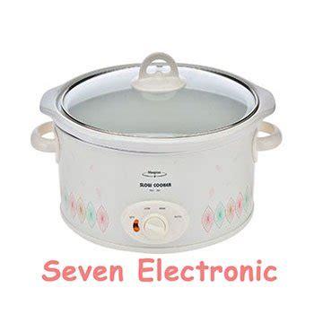 jual maspion msc 1850 cooker putih di lapak seven