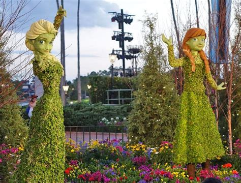 Epcot Flower And Garden Festival Food by 17 Best Images About Disney World On Disney